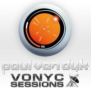 Paul van Dyk - Vonyc Sessions 297 Johan Malmgren In The Spotlight (2012-05-04)