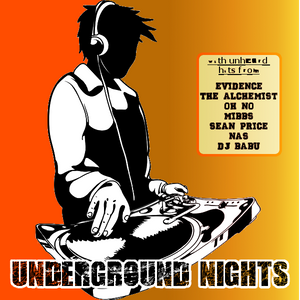 Underground Nights #1