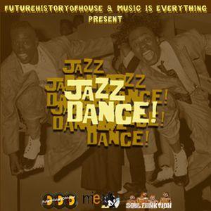 Lush Life - Jazz Dance Mix
