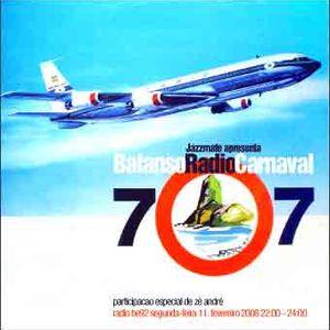 Jazzmate presenta o carnaval pt1