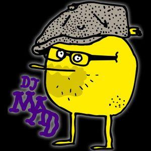 DJ MAD - HipHopDubStMix120528