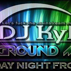 DJ Kylo - Corridor to Jungle! ( Aug. 2k12 Promo Mix)
