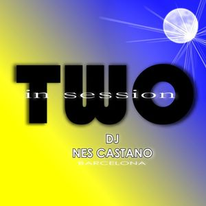 """TWO"" by NES CASTANO"