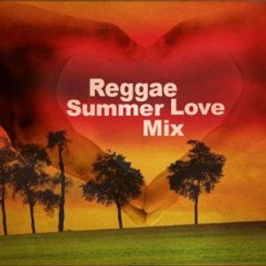 Reggae Love Mix