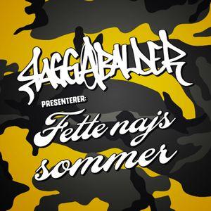 Fette Najs Sommer Vol 1 - 2012