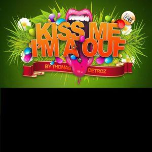 """Kiss Me I'm OUF!!!"" Dj contest 29-10-2011@Ciney"