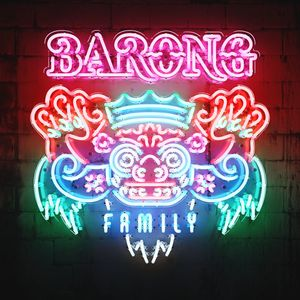 - Barong Family LA -
