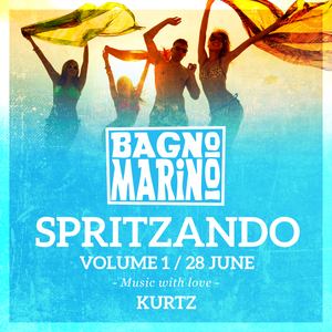 "Kurtz 1st hr DJ-SET @ Bagno Marino ""Spritzando"" vol. 1"