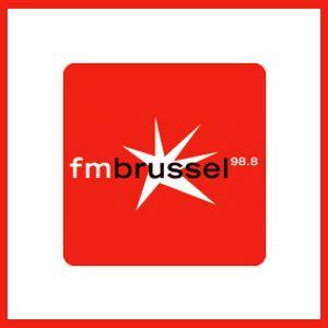 Raoul Lambert 4 the L-fêtes show (FM Brussel, Dec. 2009)
