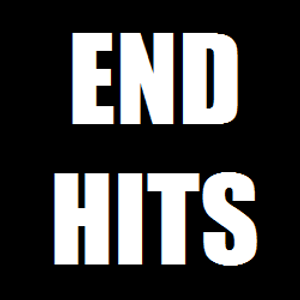End Hits - Show 6 (feat. Isherwood and Gilani)