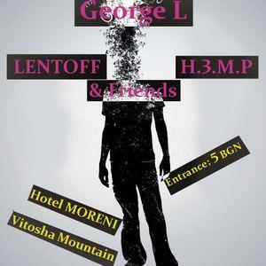 Lentoff live @ Open Air Moreni 01.09.12