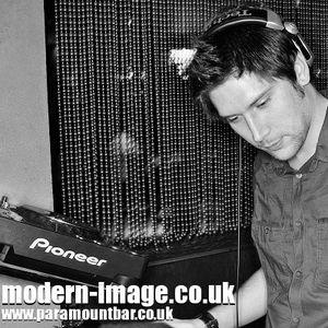 DJ Ross Johnston - Summer 2010