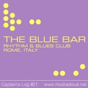 The Blue Bar R&B Club Rome