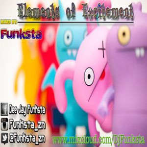 Elements of Excitement mixed by Funksta