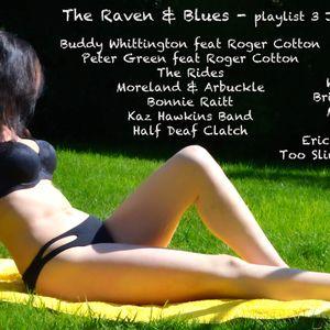 Raven & Blues 3 June 2016