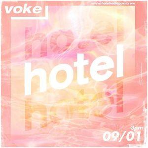 Voke - 09/01/2016