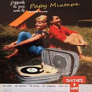 papy podcast - sixties and love