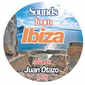 Sounds from Ibiza Atlantis (2019) by Juan Otazo | Mixcloud