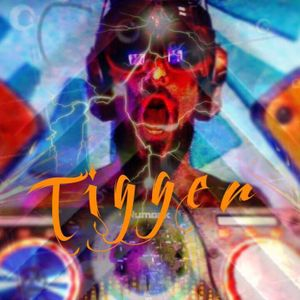 FUNKIN' AROUND THE BOUNCE By Tigger@ SISTER-FEST 2016