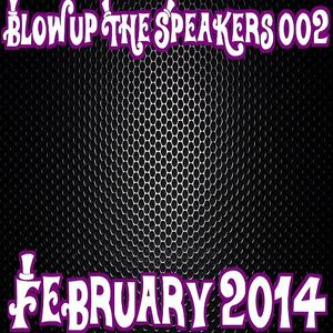 Blow Up The Speakers 002 - February 2014 (Mixed By Codea)