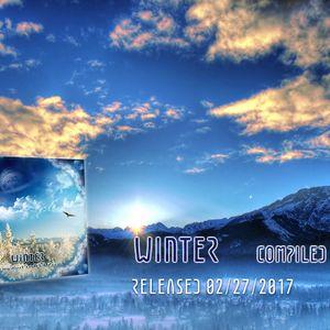 """DJ Zen  """"Winter"""" (mixed compilation)"""