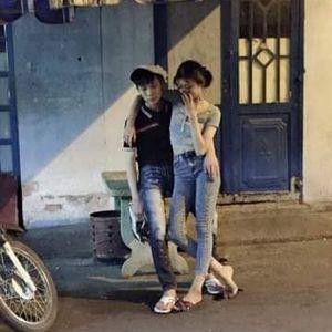 ViệtMixx - Một Ngày Không Bê Là 1 Ngày Dài Lê Thê - Bé Lãmm Cutee Ahihi