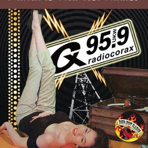 Red Hot Radio - Politische Songs der 50er & 60er