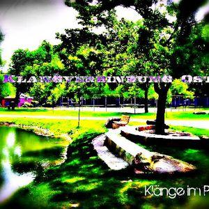 Klangverbindung Ost - Klänge im Park [06.09.2012]