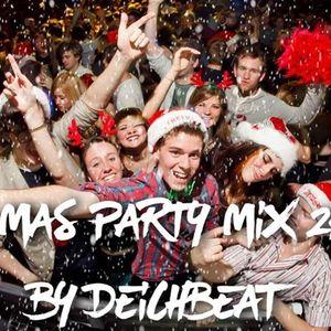 X-Mas Party Mix 2K16
