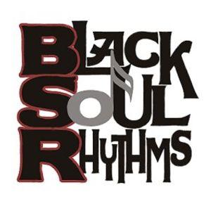 NuSoul NeoSoul Show on Black Soul Rhythms Radio - 2012July03