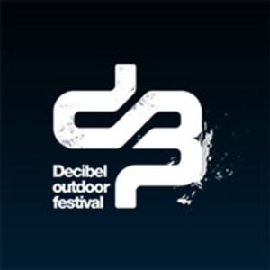 Thirteen live @ Decibel Outdoor Festival 18-08-2012