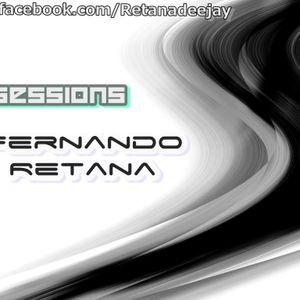 Fernando Retana - Podcast #1  (2012)