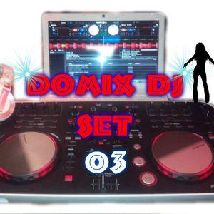 set 003 Domix Dj