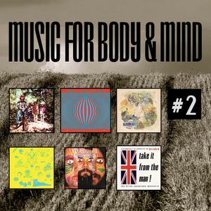 Music For Body And Mind #2