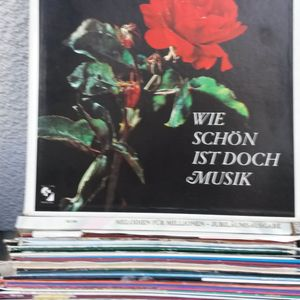 Ohhh, wie schön ist doch Musik!