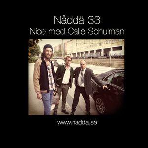 33 Nice med Calle Schulman