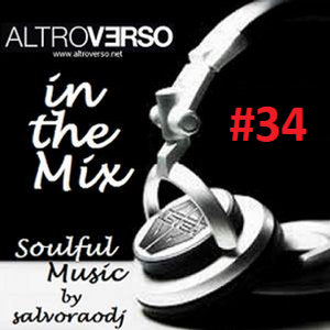IN THE MIX # 34