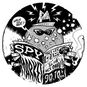 The Flying Platane Presents: Dj Breizmattazz @ Skank'n'Roll Party!!