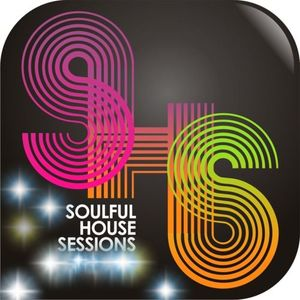 Soulful House Sessions Vol.1