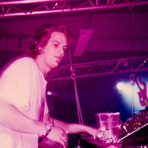 Mix James Monro 01.07.1995 From Rave Up Radio FG