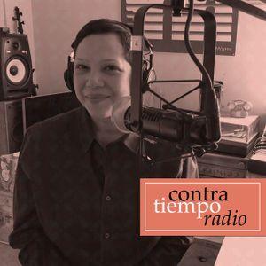 Contratiempo Radio • 05-12-2019 • Radio en Español • Edra Soto y The Franklin