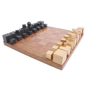Soundscape Broadcast #16 - Modern Chess