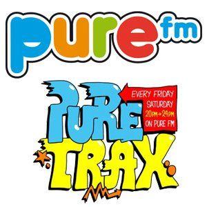 Pure FM Pure Trax File 12.05.2012 show: Max le Daron Exclusive mix