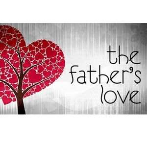 Showing The Love of The Father - Paul Clift  - 9th August 2015