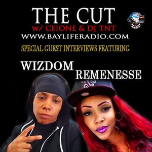 The Cut - Season 1: EP 1(Wizdom & Remenesse)