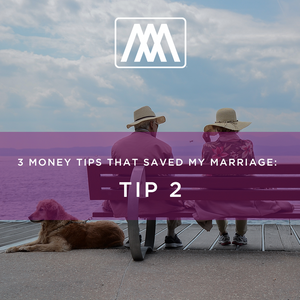 3 Money Tips That Saved My Marriage #2 - Emergency Fund | Ep. 31
