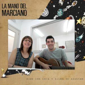 """""""La Mano del Marciano"""", nou projecte musical flixanco"""