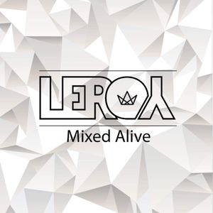 Leroy Mixed Alive nr. 129