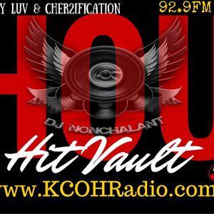 Mini Mix For Houston Hit Vault 3/27/2016