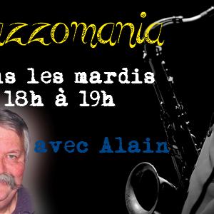 Jazzomania 29 Janvier 2019